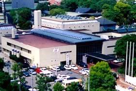 長居 障害 者 スポーツ センター