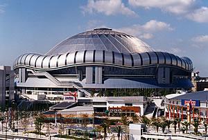 京セラ ドーム イベント 今日